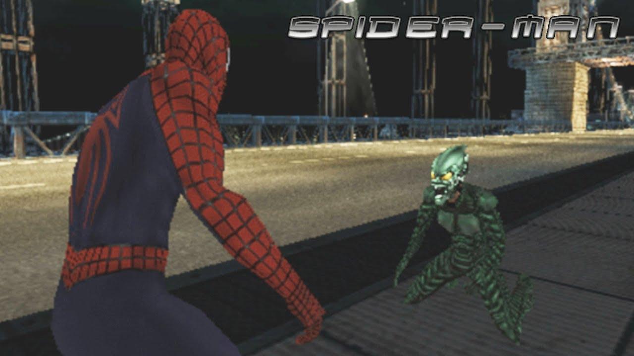 Classic Spider Man 1742021 1