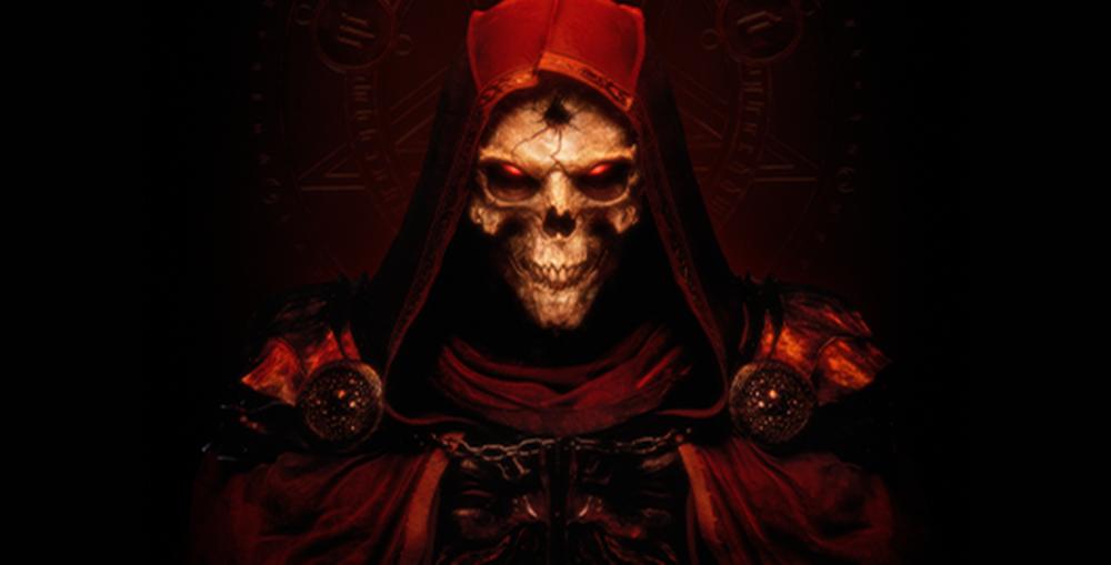 Diablo II 742021 1