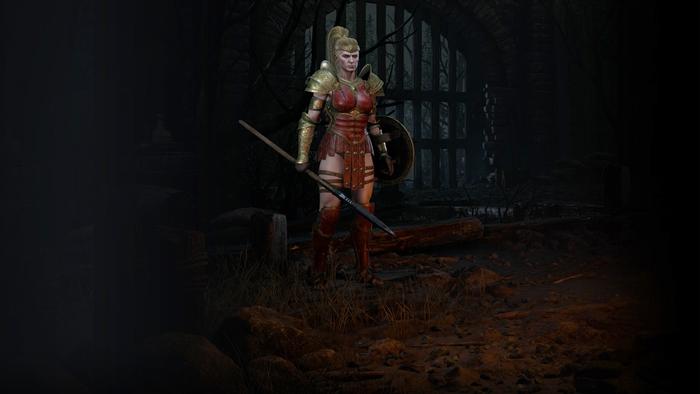 Diablo II 742021 2