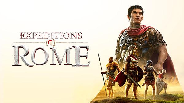 Expeditions: Rome เกมแนว Turn-based RPG เปิดตัวในเวอร์ชั่นพีซี