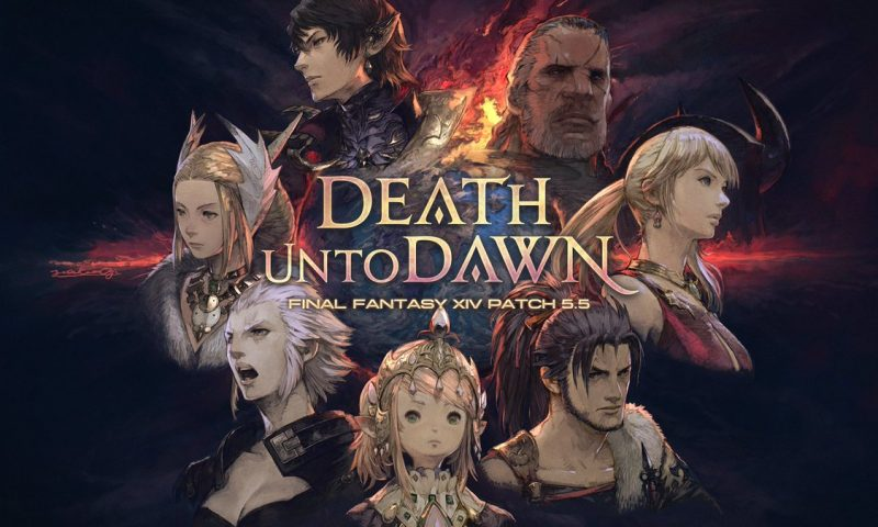 Final Fantasy XIV กำลังจะเปิดให้ทดสอบสำหรับ PS5 กลางเดือนนี้