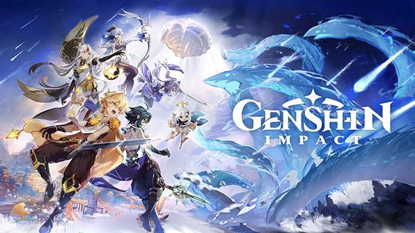 Genshin Impact 142021