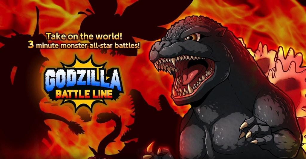 Godzilla Battle Line 1942021 1