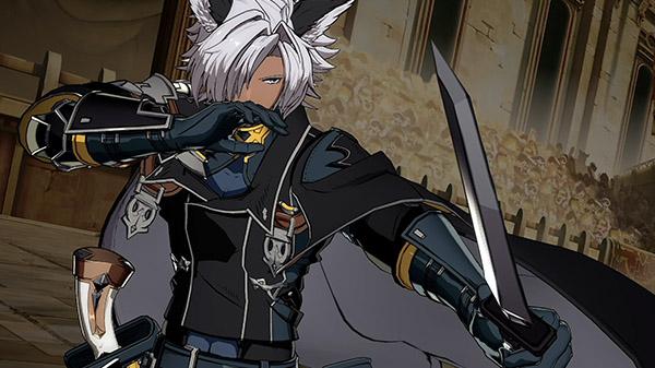Granblue Fantasy: Versus ตัวละคร Eustace กำลังจะเปิดตัว 20 เมษา