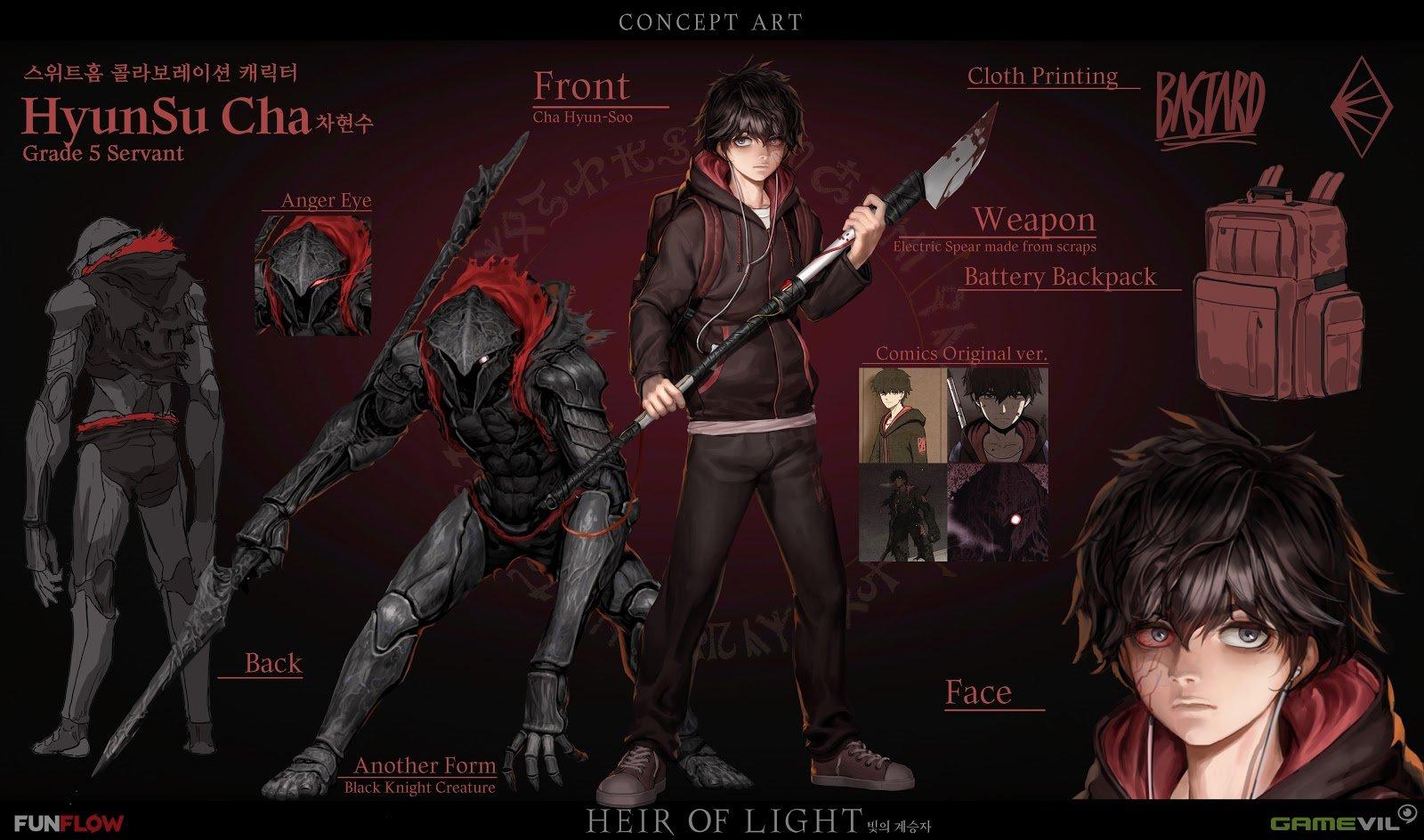 HEIR OF LIGHT 2042021 2