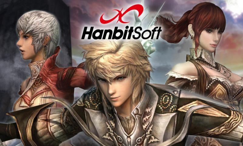 HanbitSoft ได้รับเงินทุนก้อนหนึ่งสำหรับการพัฒนา Granado Espada M
