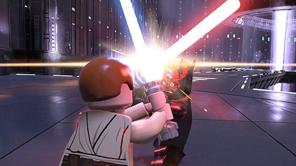 LEGO Star Wars: The Skywalker Saga ประกาศล่าช้ากว่ากำหนดแบบไม่มีกำหนด