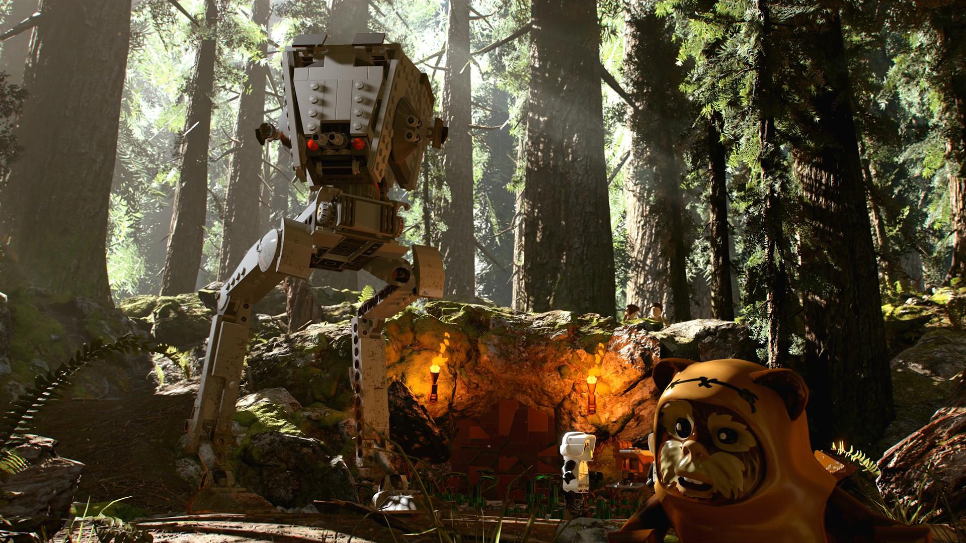 LEGO Star Wars 542021 2