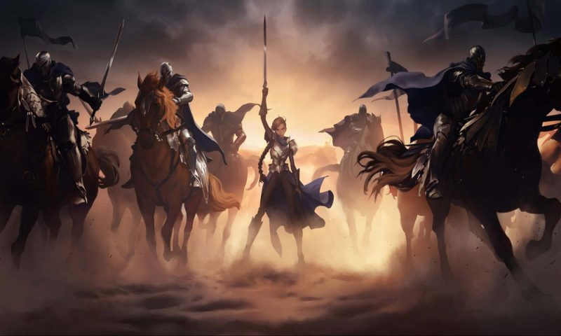 Riot Games ประกาศจัดการแข่งขัน Legends of Runeterra World Championship