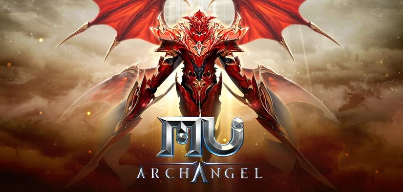 MU Archangel เกมมือถือ MMORPG กำลังเปิดตัวใน SEA พร้อมเริ่มลงทะเบียน