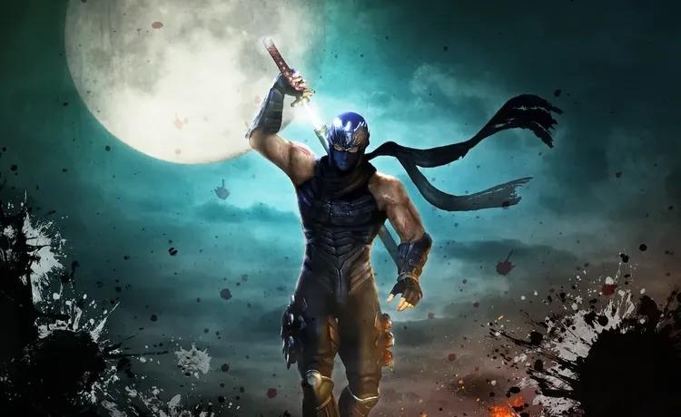 Ninja Gaiden: Master Collection ตัวอย่างฉาก Action บู้แหลก