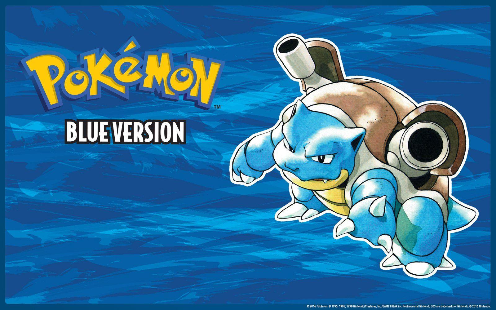 Pokemon Blue 442021 1