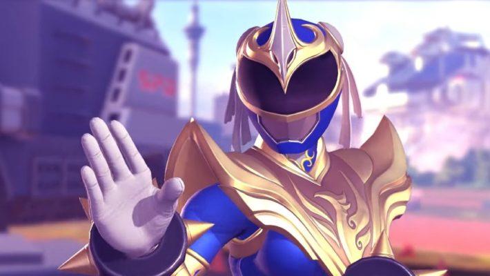 Power Rangers: Battle for the Grid เตรียมเพิ่มตัวละครใหม่จาก Street Fighter