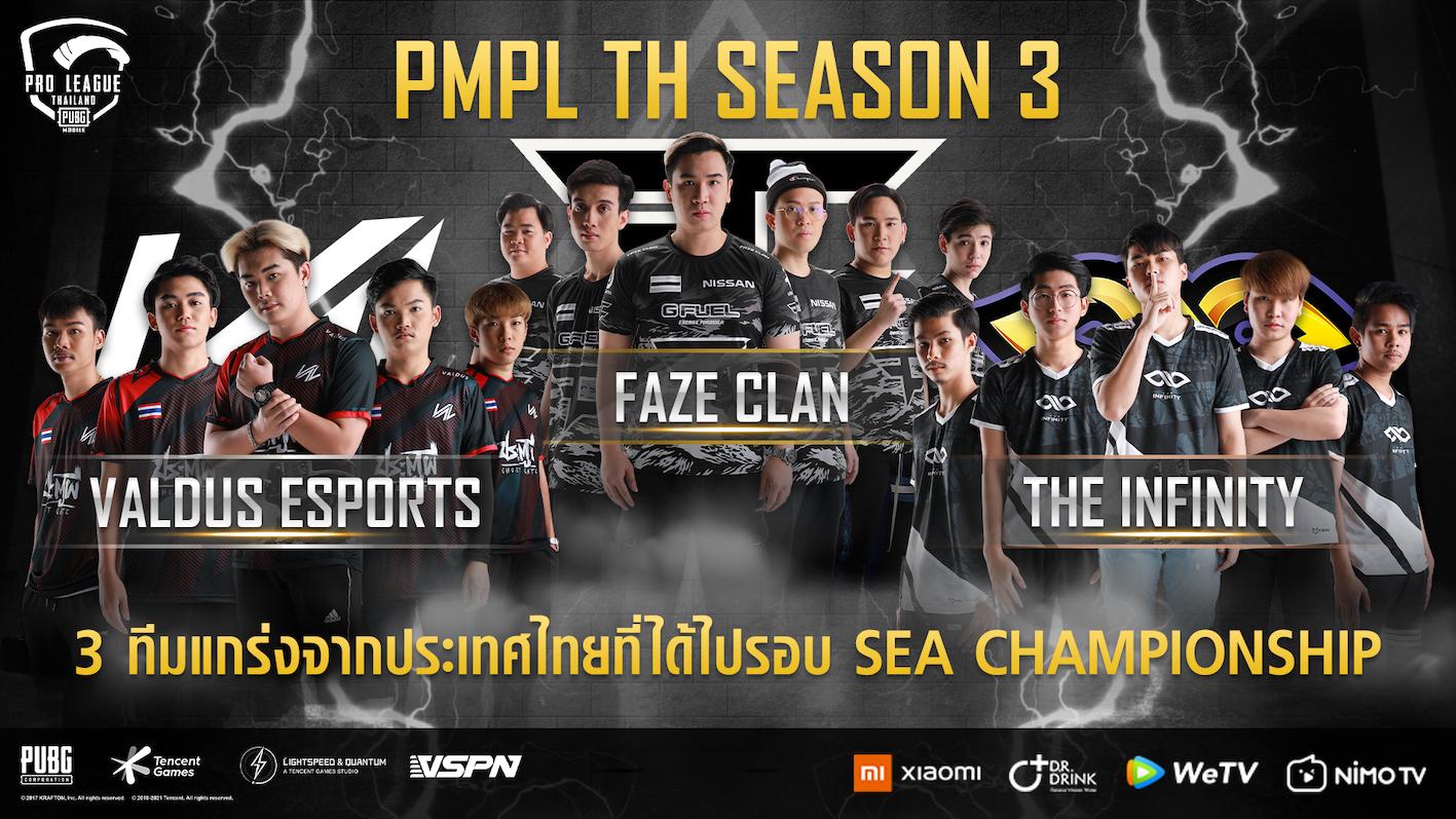 SEA CHAMPIONSHIP 2842021 2