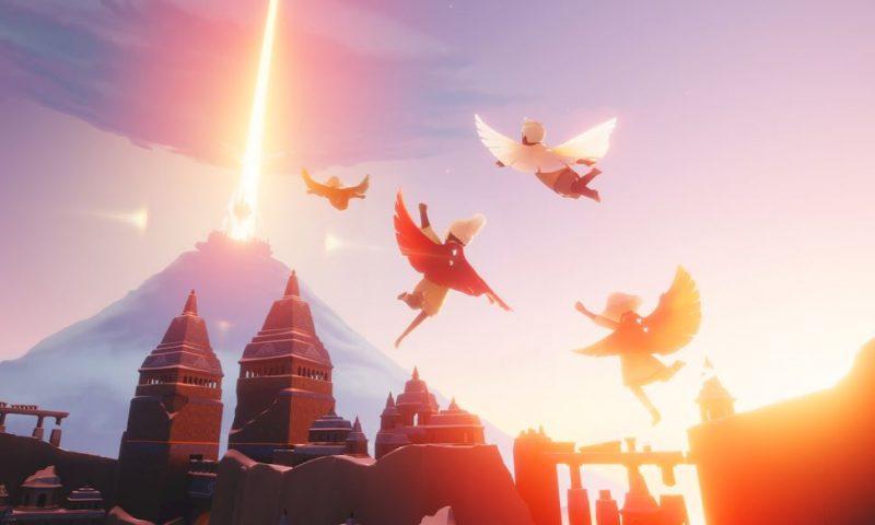 Sky: Children of the Light กำลังจะมาเปิดตัวในเวอร์ชั่น Switch เดือนมิถุนายน