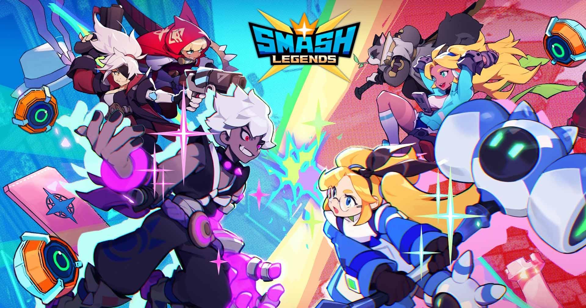 Smash Legends 2042021 1