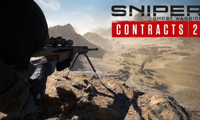 Sniper Ghost Warrior Contracts 2 กำลังจะวางจำหน่ายเร็วๆ นี้