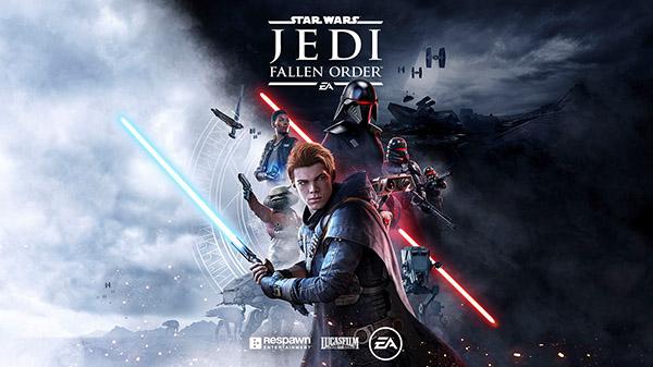 Star Wars Jedi: Fallen Order กำลังจะเปิดตัวบน PS5 และ Xbox Series