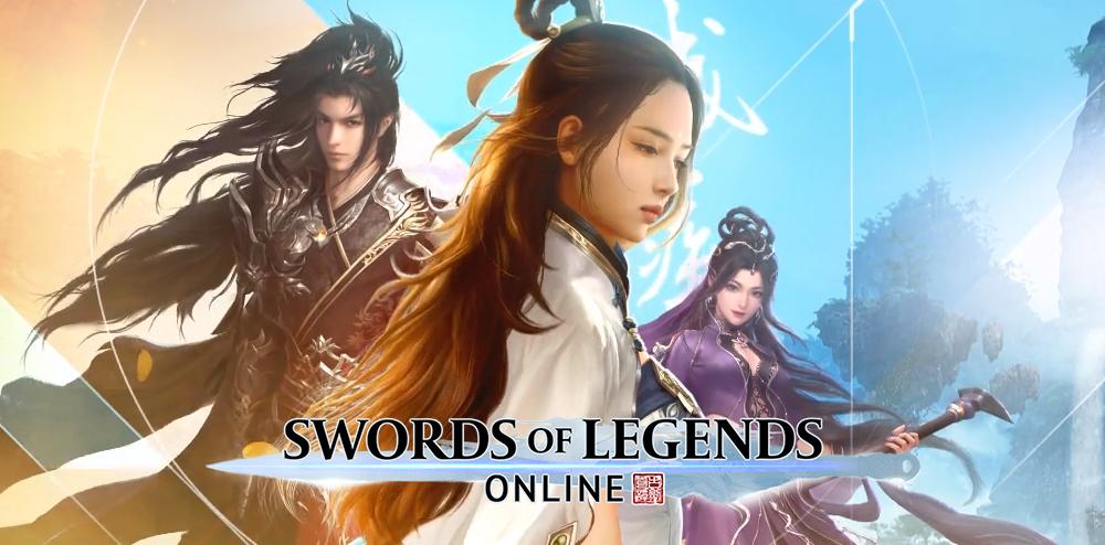 Swords of Legends Online 842021 1