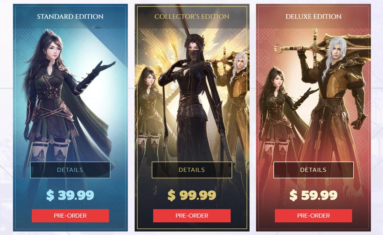 Swords of Legends Online 842021 2