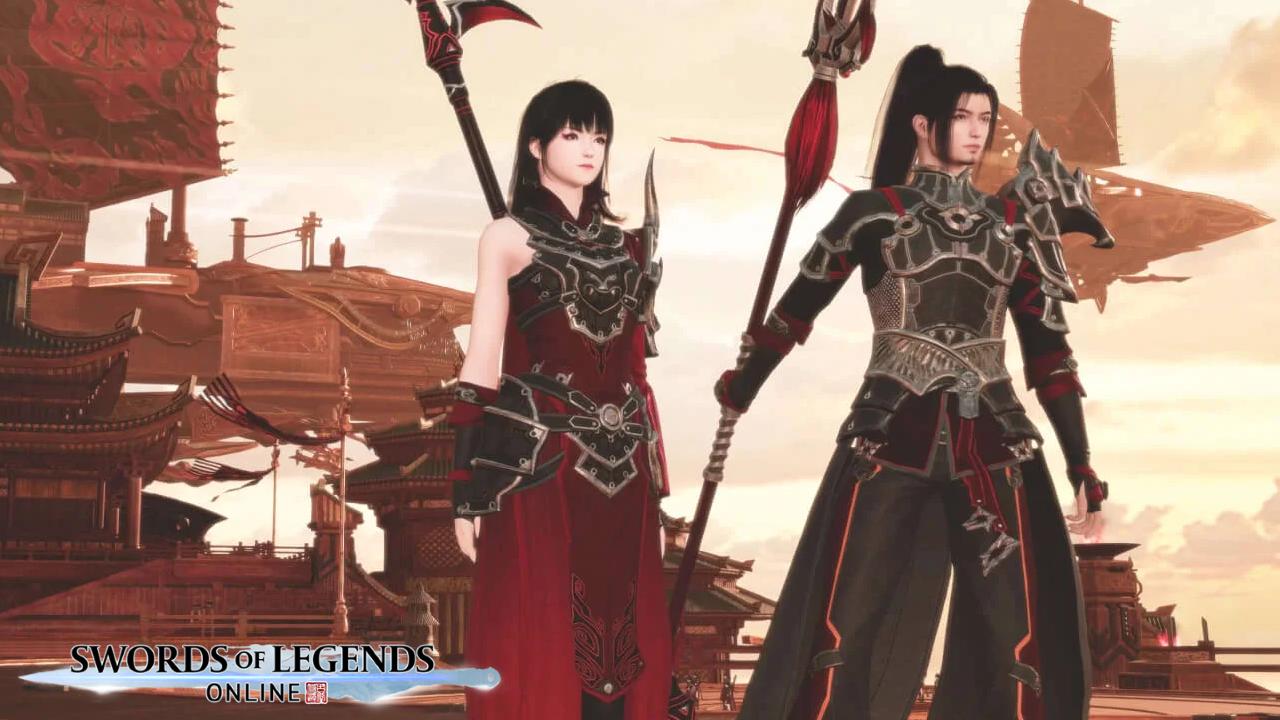 Swords of Legends Online 842021 3