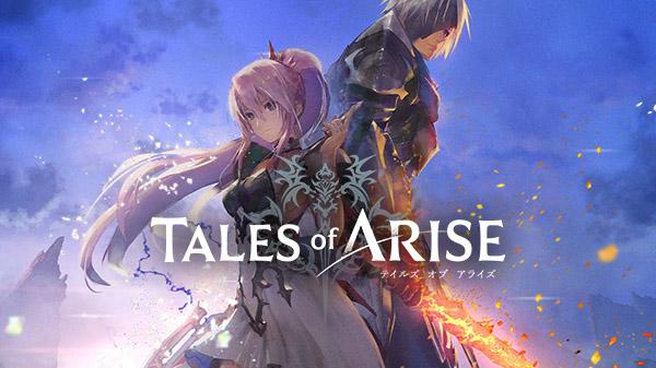 Tales of Arise เพิ่มเวอร์ชั่น PS5 และ Xbox Series พร้อมขาย 10 ก.ย.