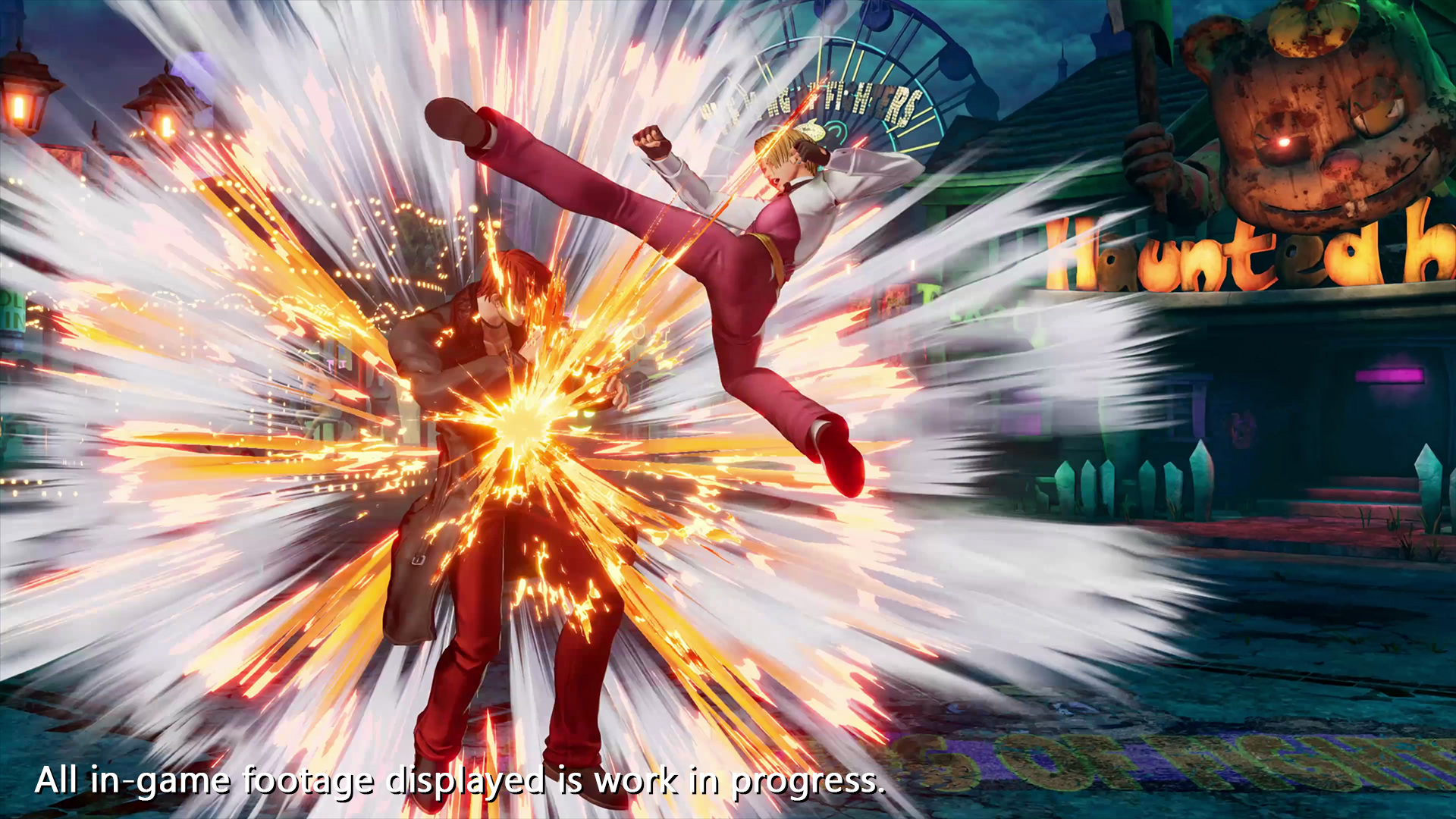 The King of Fighters XV 142021 2