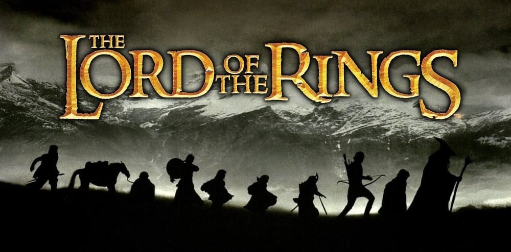 The Lord of the Rings 1942021