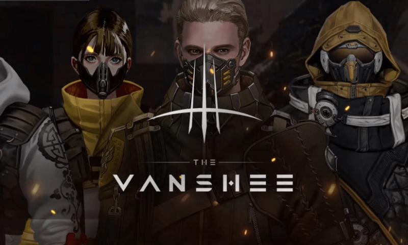 Line Games เปิดตัว The Vanshee แอคชั่น RPG ใหม่สำหรับพีซี