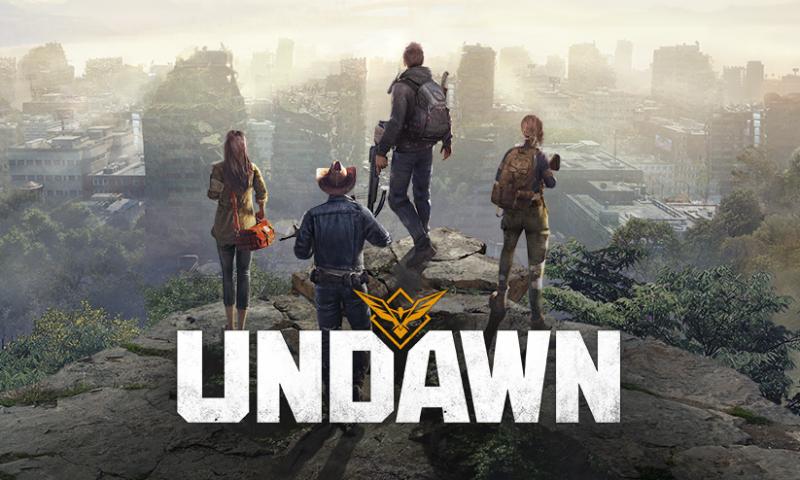 Undawn เกมมือถือแนวซอมบี้เอาตัวรอดเปิดตัวในประเทศไทยโดย Garena