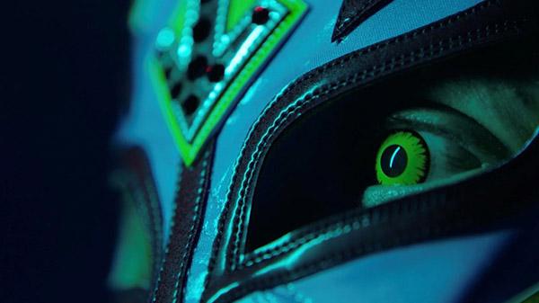 WWE 2K22 เผยตัวอย่างใหม่ของ Rey Mysterio นักมวยปล้ำระดับตำนาน