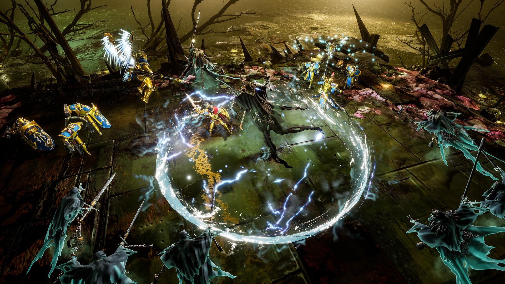 Warhammer Age of Sigmar 742021 2