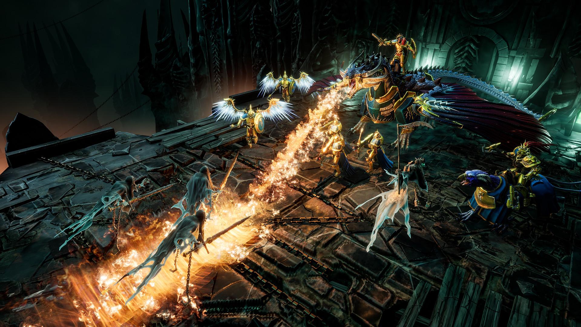 Warhammer Age of Sigmar 742021 3