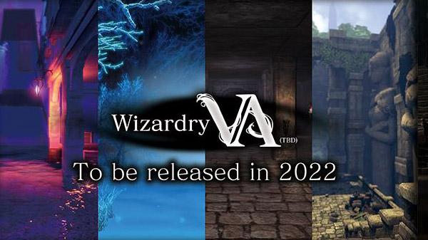 Wizardry VA 04 05 21