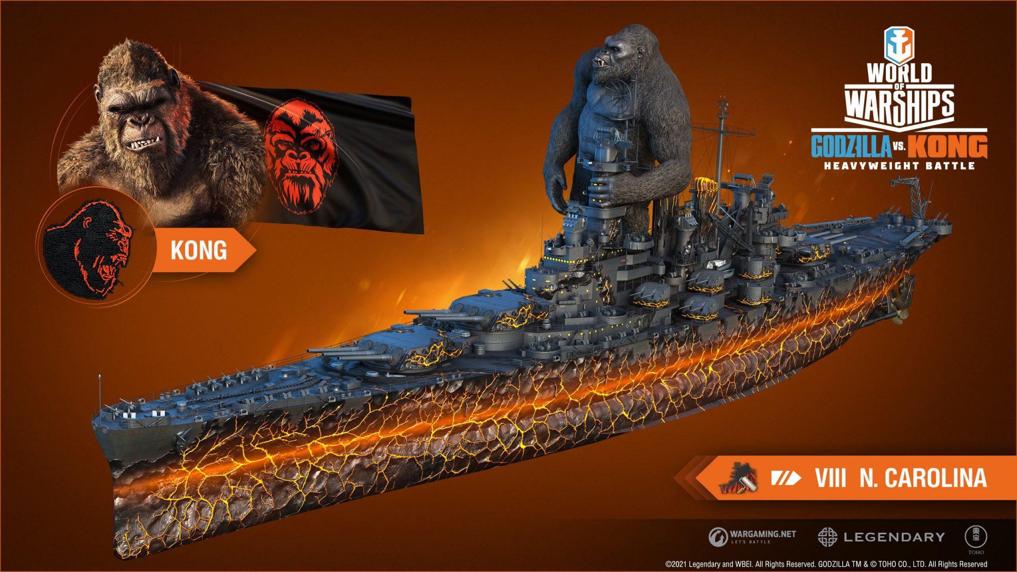 World of Warships 242021 2