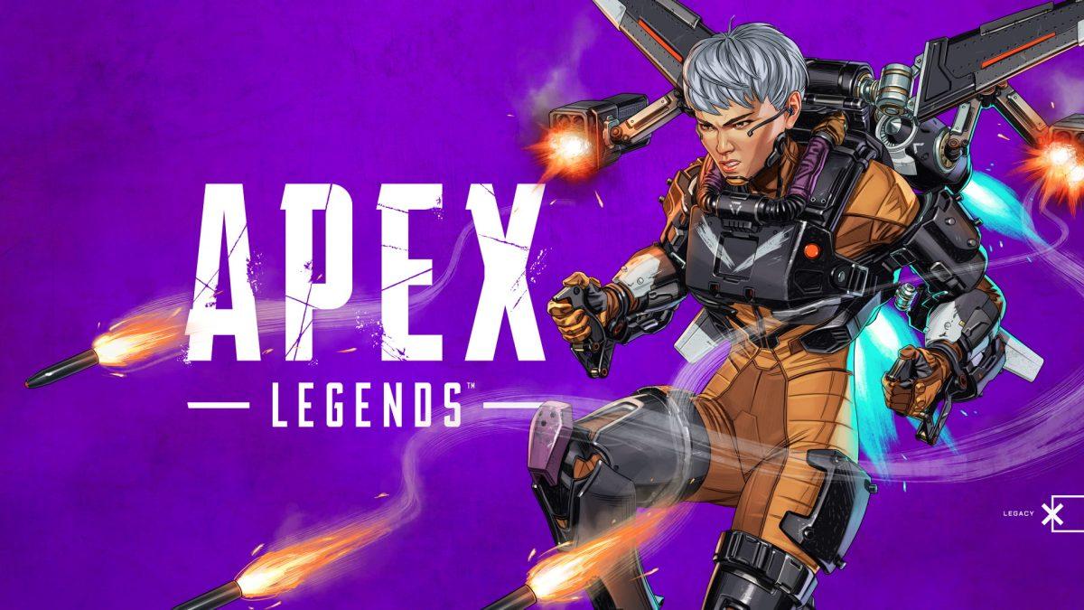 Apex Legends Legacy 552021