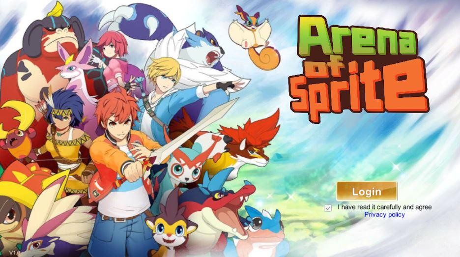 Arena of Sprite 452021 1