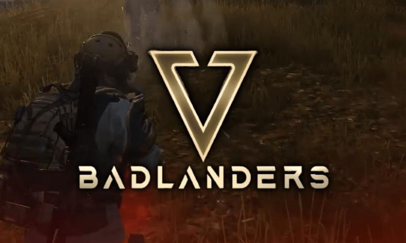 Badlanders อีกหนึ่งเกมแนวเอาชีวิตรอดบนมือถือมีกำหนดเปิดตัวทั่วโลก