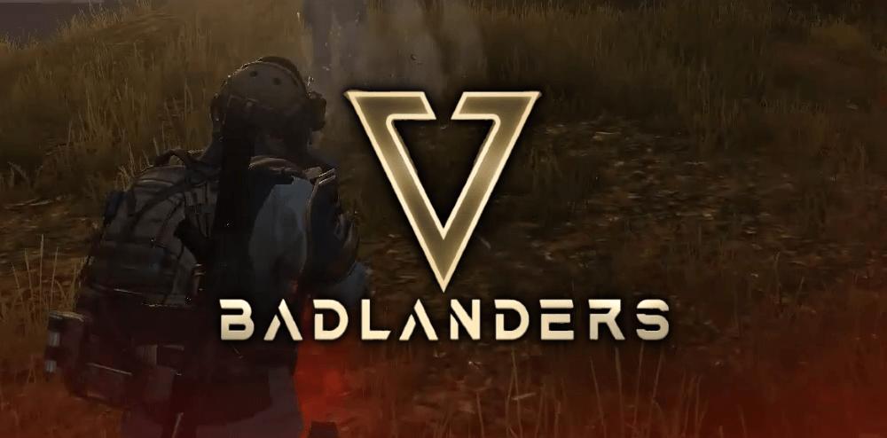 Badlanders 2152021