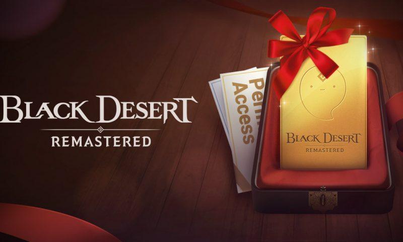Black Desert เปิดพื้นที่ล่าใหม่ๆ และเพิ่มโอกาสล่าสมบัติ