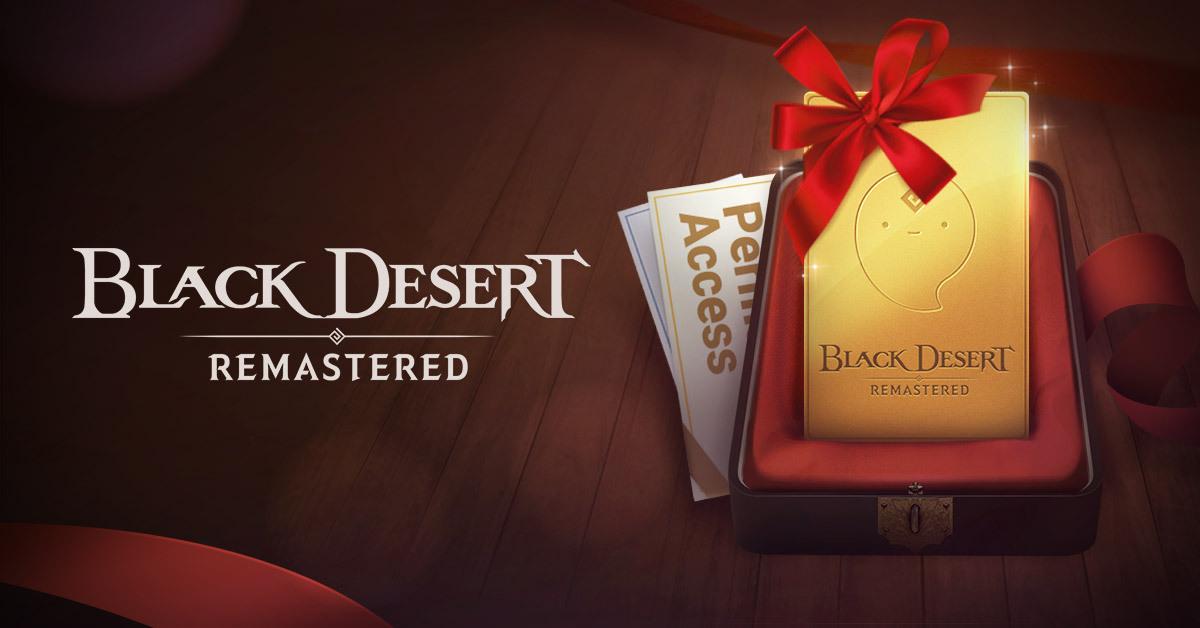 Black Desert 1252021