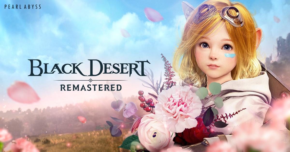 Black Desert 452021
