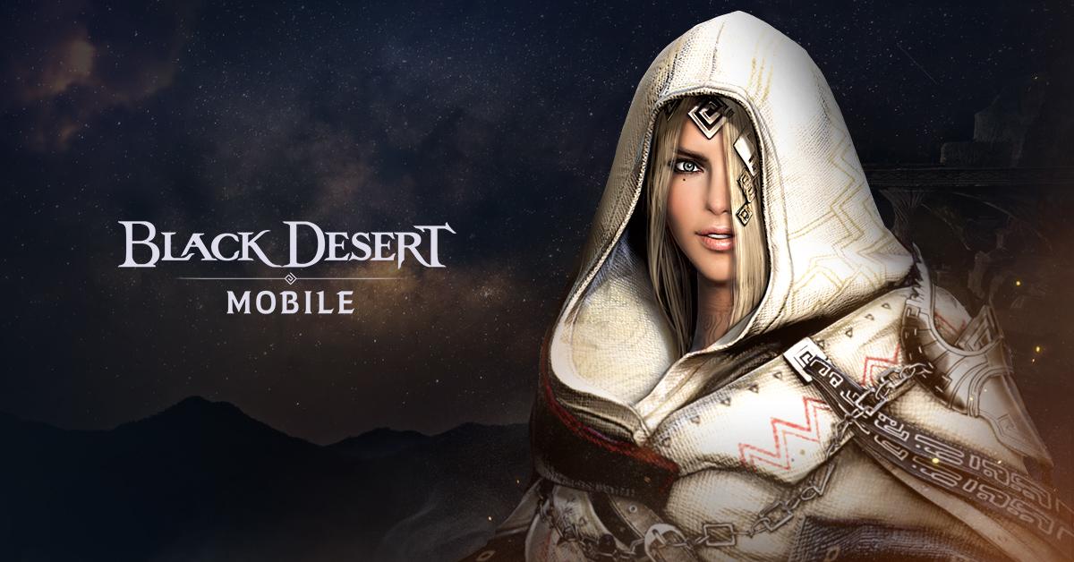 Black Desert Mobile 1252021