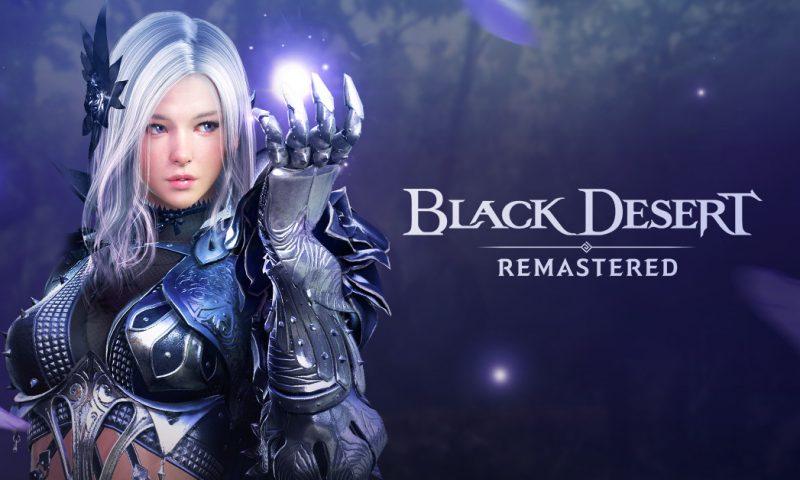 Black Desert Online เปิดตัวไอเทมใหม่ ชุดนูเบลลิกคันท์