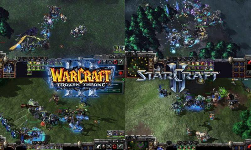 นักพัฒนาที่ออกจาก Blizzard ประกาศจับมือกันเตรียมสร้างเกม RTS ด้วย Unreal Engine 5