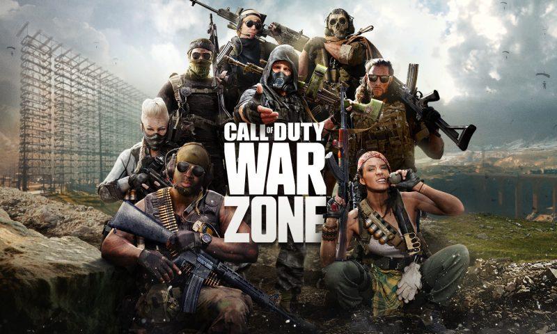 Raven เผยแบนผู้เล่น Call of Duty: Warzone ไปแล้วกว่า 500,000 คน