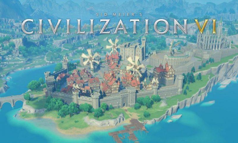 แฟนเกม Civilization 6 ทำ MOD เล่น Genshin Impact ในเกมได้แล้ว