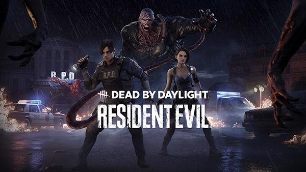 Dead by Daylight จับมือกับ Resident Evil ร่วมสร้างประสบการณ์สุดหลอน