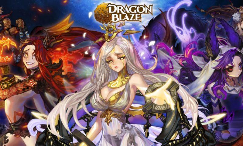 Dragon Blaze ปล่อยอัปเดตใหญ่ Second Impact ผู้กล้าทุติกาลมาแล้ว