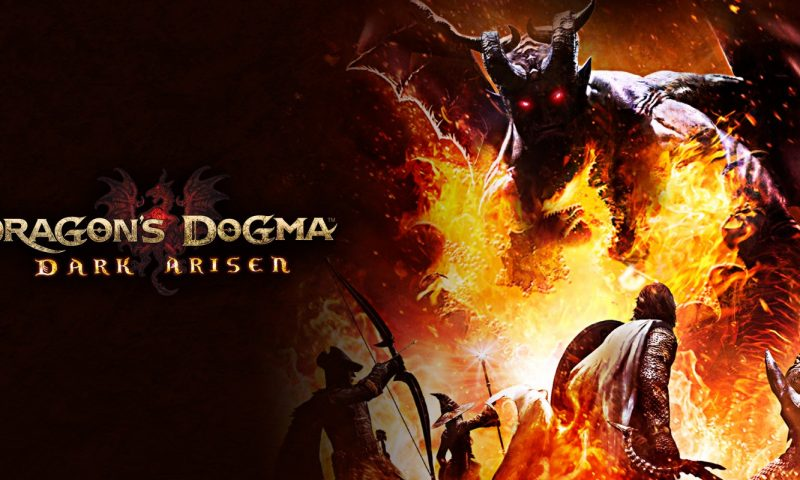 Dragon's Dogma 2 อาจใช้ RE Engine ในการพัฒนา